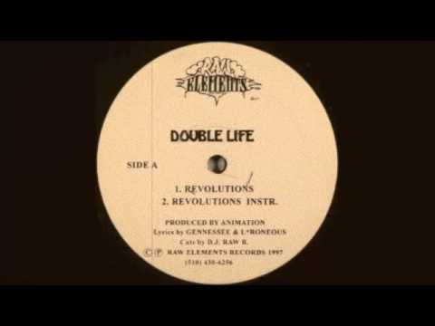 Double Life No Limitatios Instrumental