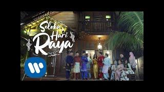 Warner Music Malaysia All Star - Seloka Hari Raya (Official Music Video)