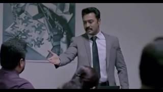Tamil movie dad sentiment scenes