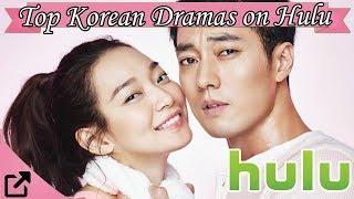 Top Korean Dramas on Hulu 2018