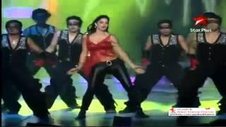 1 High VA Q Katrina Kaif Dance Performance In Big Star IMA Awards 2011 By Ankur Khanna