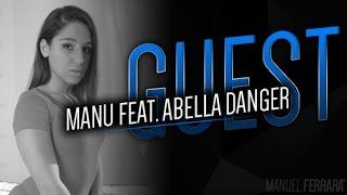 Abella Danger - Manuel Ferrara