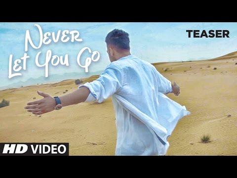 Never Let You Go (Baaton Ko Teri) Song Teaser | Releasing Soon