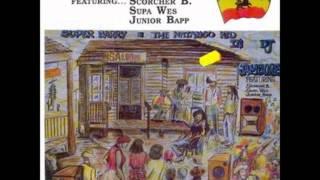 Junior Bapp - The Best