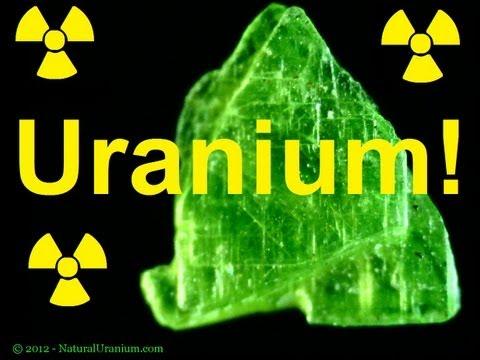 Download Uranium! Uranium! and even more Uranium! HD Mp4 3GP Video and MP3