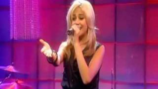 Pixie Lott Performs 'Mama Do' Live on Loose Women [HQ]