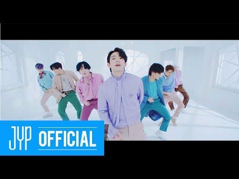 "GOT7 ""Lullaby"" MV"