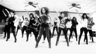 Countdown By Beyonce Choreography Leticia Campbell