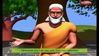 Do Not Lie | Moral Stories of Tenali Raman For Kids | 3D Tenali Raman Stories in English