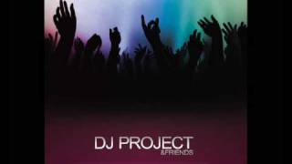 Dj Project - Miracle Love ( Official Music )