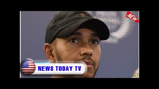 Lewis hamilton discusses retirement at bbc sports personality of the year| NEWS TODAY TV