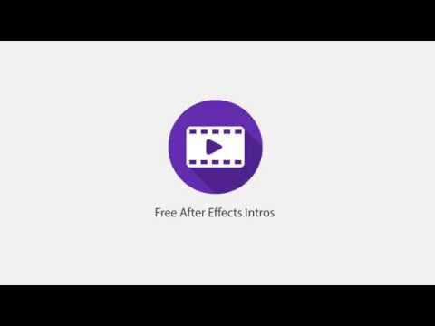 FREE Web Search Logo Reveal Intro #15 | After Effects Template + FREE DOWNLOAD