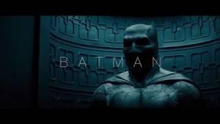 Batman: Way Down We Go