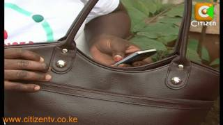 Married women turn to Prostitution