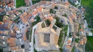 Castello Gesualdo - Video Drone Info Irpinia