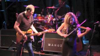 Song Dance-Pavlov's Dog (Live in Athens Kyttaro Club 28/5/2016)