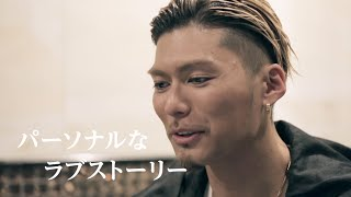 EXILE SHOKICHI / 1st Album『THE FUTURE』「Anytime」Interview