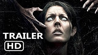 THE SNARE Official Trailer (2017) Horror Thriller Movie HD