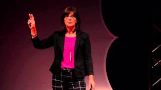 Embracing the Multicultural Family | Mary Baggs | TEDxOcala