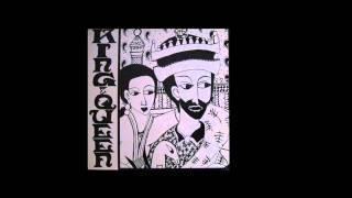 Alpha & Omega – King & Queen  (1989)  Full Album