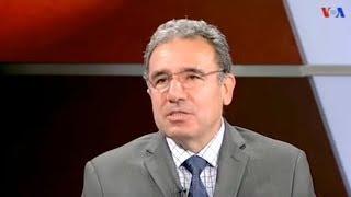 VOA Persian, VOA Iran, حسن داعى « على خامنه اى در افريقا »؛