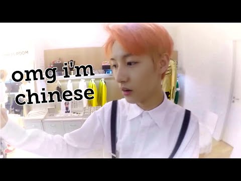 nct and their legendary multilingual problems