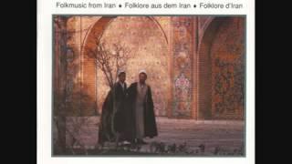 Hossein Farjami - Nagmeh Esfahan (música tradicional iraní)