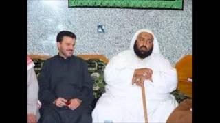 الفاسق حسين الفهيد يقول ان معاوية من الدنيمارك !! جديد خرافات الشيعة