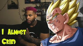 I Almost Cried | Dragon Ball Super Ep 126 Live Reaction