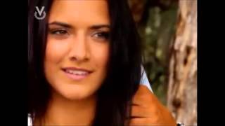 Canción COMPLETA El Mistério Del Amor Ana y Diego Cosita Linda!
