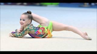 My Oh My (Aqua) - Music for rhythmic gymnastics