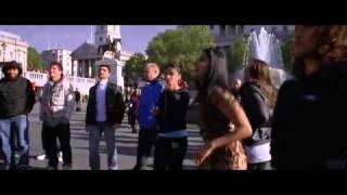 London Dreams - Shola Shola (HD) FULL Video Song FT. Ajay Devgan [NEW Hindi Movie 2009].flv
