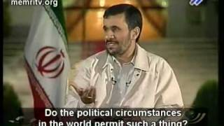 Ahmadinejad: Iran Will Be the 9th Nuclear Country in the World