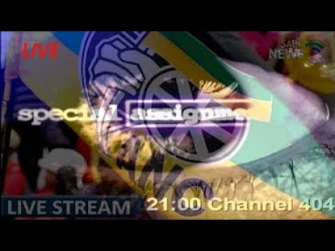 Xxx Mp4 Special Assignment 54th ANC Elective Conference 11 Dec 2017 3gp Sex