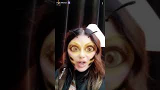 Haifa Wehbe BeeHaifa Sexy Woman هيفاء وهبي بيروت ملكة سناب بي هيفا