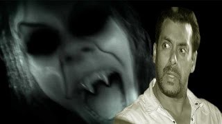 Ghost on sets of Salman khan's SULATAN !
