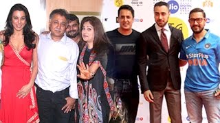 Jo Jeeta Wohi Sikandar Actors Reunite After 24 Yrs - Aamir Khan,Ayesha Jhulka,Pooja Bedi