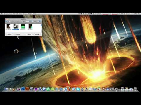 Xxx Mp4 How To Transfer Videos And Pictures From Your IPhone 3GS Amp IPhone 3G To Your Mac 3gp Sex