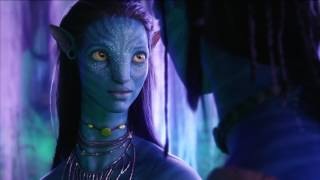 Avatar Love Scene