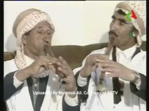 Gasba Chaoui Salah El Eulmi Degdegni lhomen