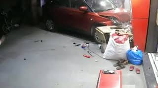 Full accident hindi gali