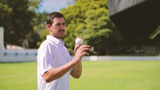 Kookaburra Cricket Mitchell Starc's Bowling Tips
