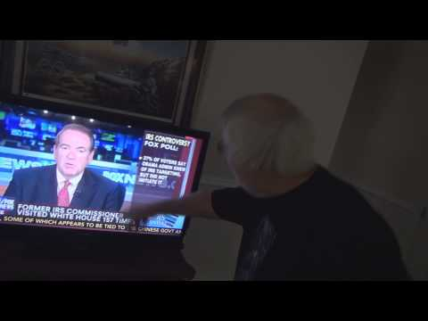 Grandpa Gets HD