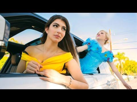 Xxx Mp4 Disney Princess Carpool Ride 3gp Sex