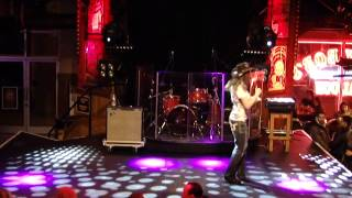 COWBOY DREAMS (Teacher) Cours Sev Billy Bobs 09-11-2014