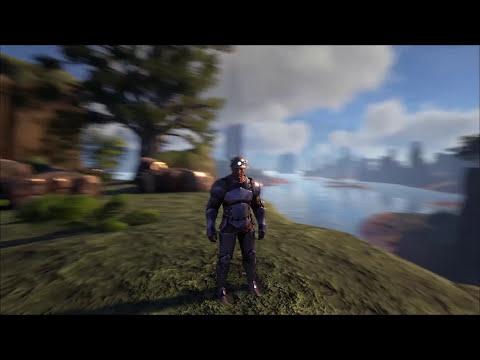 Demostraci n de armaduras i ark survival evolved - Herreria ark ...