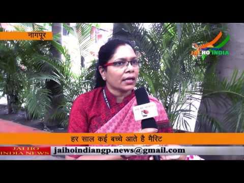 Jai Ho India News - St Ursula Girl 's High School 10 - 10 - 16