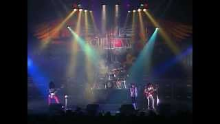 Loudness - Live Loud Alive (Tokyo 1983)(DHV 2012)
