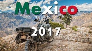 Mexico 2017 - GS Adventure through Copper Canyon