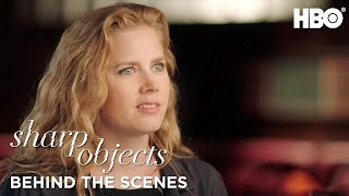 From The Source: Amy Adams on Character Camille Preaker   Sharp Objects   HBO